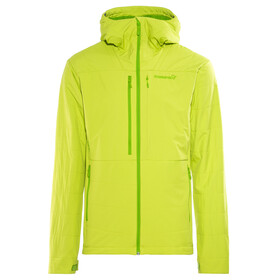 Norrøna Lofoten Powershield Pro Alpha Jacket Men Birch Green